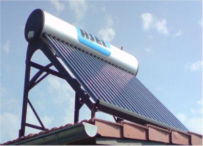 Solarni Kolektor Asel