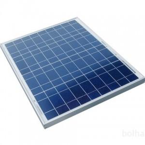 Fotonaponska solarna oprema