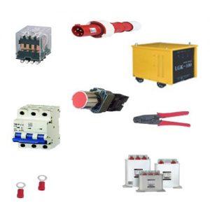Komponente elektrike