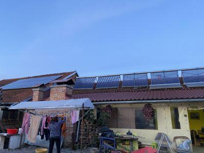 Solarni PANELI I KOLEKTORI